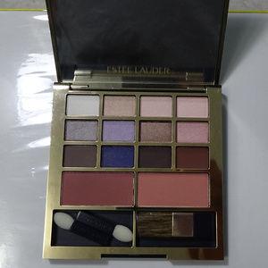 Estee Lauder Pure Color Eye Shadow(12) / Blush(2)